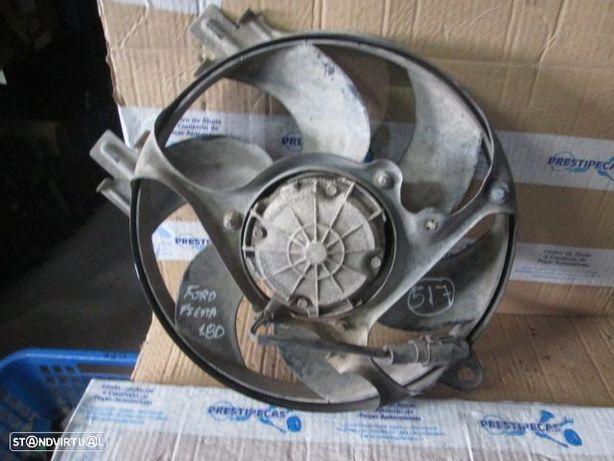 Ventilador 89FB8600BA FORD / FIESTA / 1997 / 1.8 D /