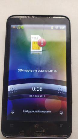 Продам на запчасти  HTC  A1200