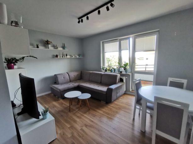 Wynajmę mieszkanie 52m2 Osiedle Kochanowskiego