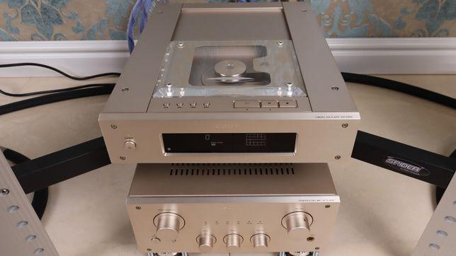 #004 日本 (Japan) CD транспорт SONY ES Esprit Denon OPPO Esoteric Teac