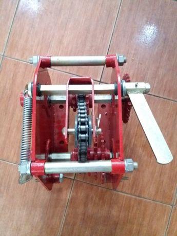 Механизм передач СУПН 8-01 СУПА 00.1120 на сеялку пропашную супн-8-01