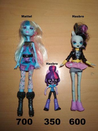 Продам кукол Монстер Хай