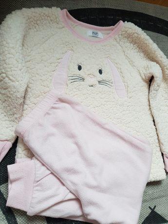 Słodka piżamka 110 cm
