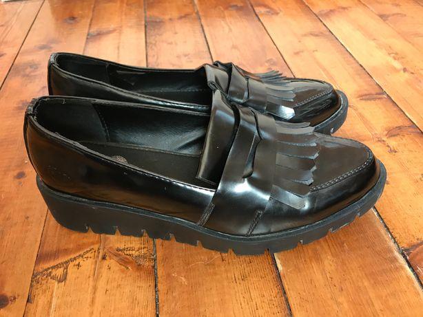 Туфлі лофери туфли