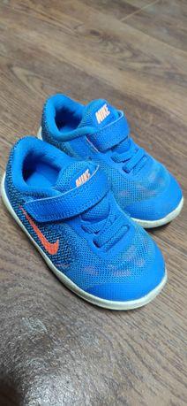Кроссовки Nike унисенькс