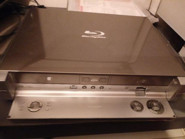 BLU RAY Odtwarzacz /Nagrywarka Sharp BD-HD100 Nowy/Zamiana