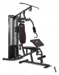 Atlas do ćwiczeń 130kg