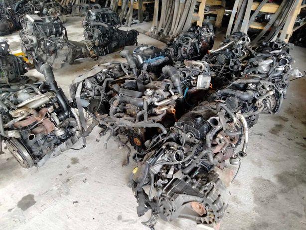 Двигуни Volkswagen Sharan/Ford Galaxy/Seat Alhambra 1.9 2.0