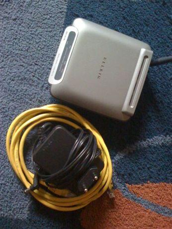 Router Belkin 802.11G