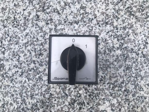 Wyłącznik elektryczny ŁK 63