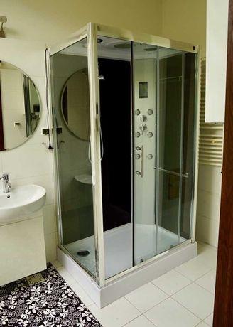 Cooke&Lewis Kabina Prysznicowa Z Hydromasażem - używana