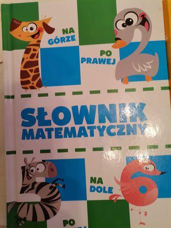 Słownik matematyki