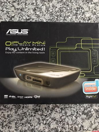 Media Player ASUS O!Player mini
