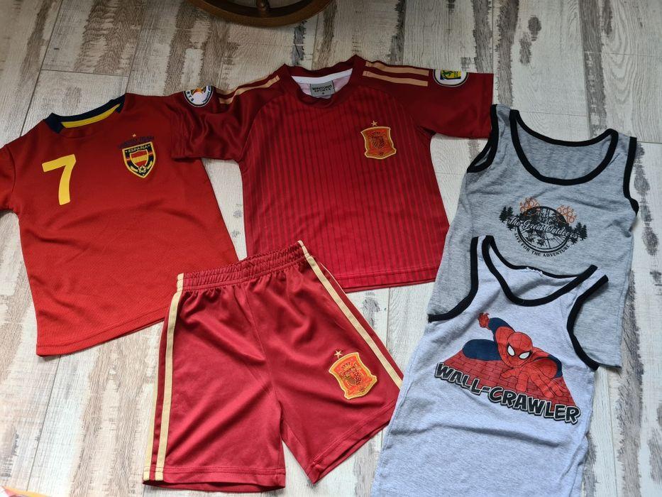 Koszulki sportowe  numer Barcelona, 110 Mikołów - image 1