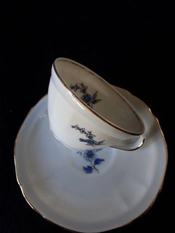 Chávena de Café em Porcelana S.P Coimbra