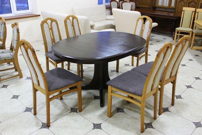 Стол + 6 стульев с Германии !!!
