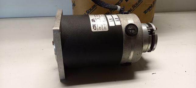 Silni elektrycznu prądu stałego CROWN E702 SERVOMOTOR 24VDC Made USA