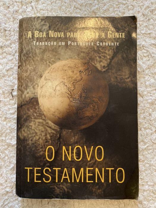 Bíblia Sé E São Lourenço - imagem 1