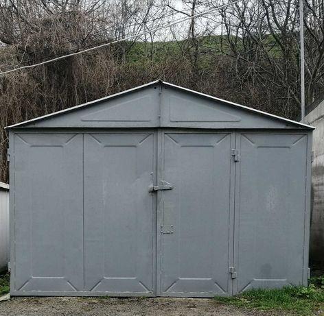Продам гараж металлический