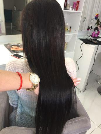 Наращивание волос измаил