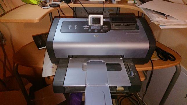 Принтер HP photosmart 7660