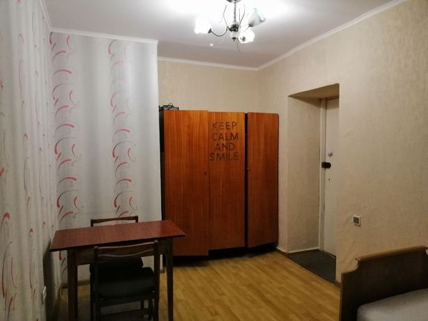 Оренда кімнати в гуртожитку