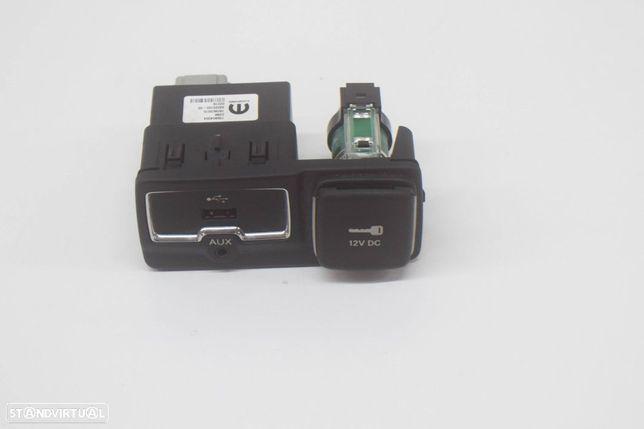JEEP: 33225155-02 , 735604054 Módulo eletrónico JEEP RENEGADE SUV (BU, B1) 2.0 CRD 4x4