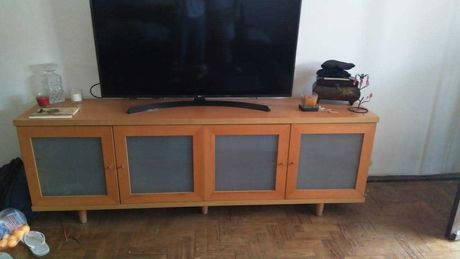 estante para televisao