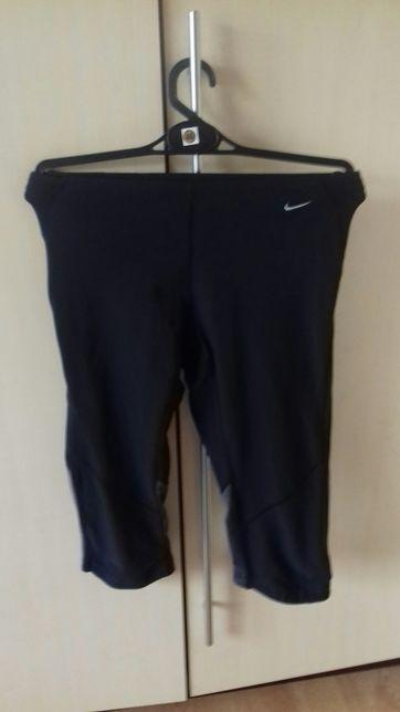 Nike rybaczki na rower rozmiar s