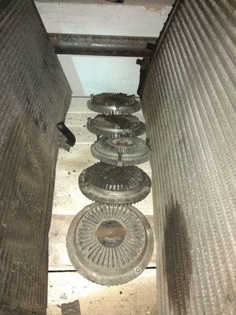 Кронштейн вискомуфти вискомуфта вентилятор ауди ауді пасат А6 С5 В5