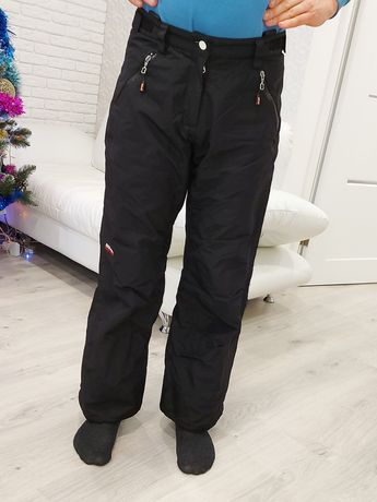 Лыжные штаны 8848 Fltitude утепленные теплые термоштаны лижні