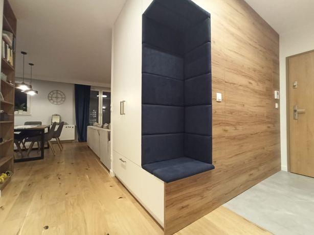 Mieszkanie Nowe Przymorze