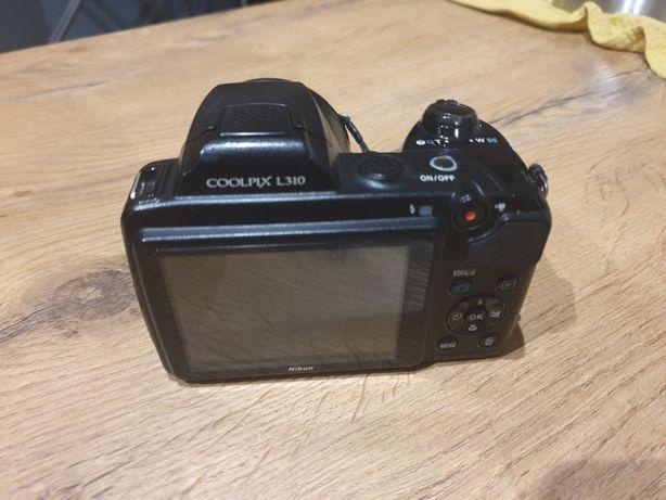 Aparat Nikon Coolpix L310 Kraków