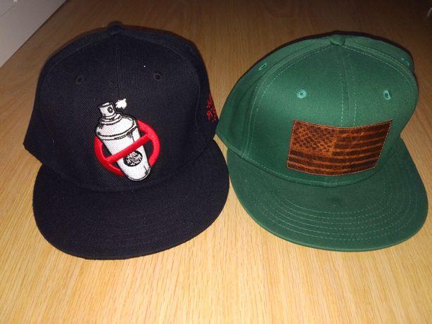 Fullcap czapki 5szt.