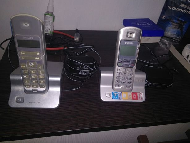 Радіотелефони Philips