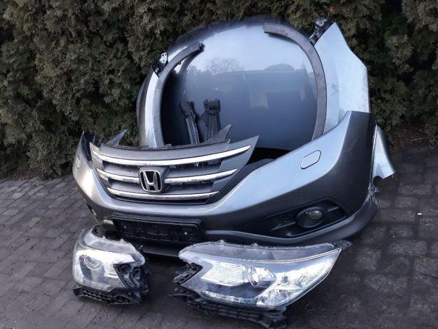 Honda CR- V 3, 4, 5 2006 - 2020 года АВТОРАЗБОРКА/ЗАПЧАСТИ (в наличии)