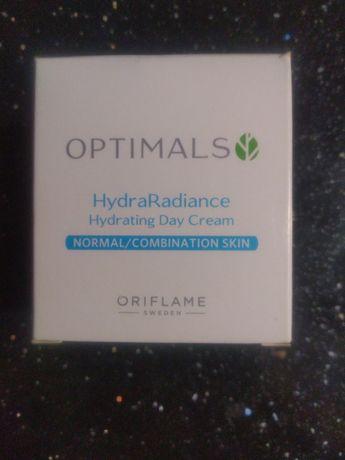 Krem na dzień Optimals HydraRadiance Hydrating