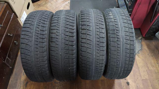 185/65 R15 88S Bridgestone blizzak revoGZ 4шт