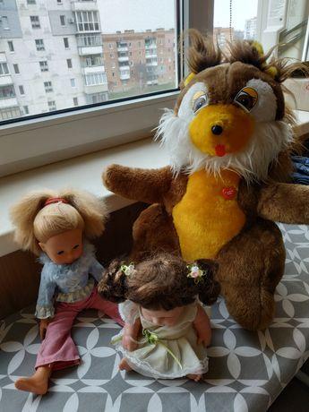Игрушки,куклы и мягкая игрушка
