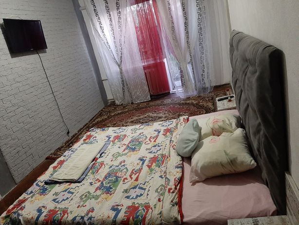 2х кімнатна потижнево або для сесії /відрядження