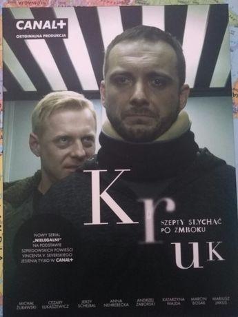 Kruk polski serial dvd