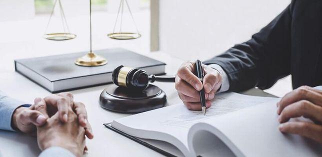 АДВОКАТ, Кваліфікована юридична допомога