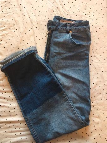 Spodnie Asos Denim 32/32 boyfriend