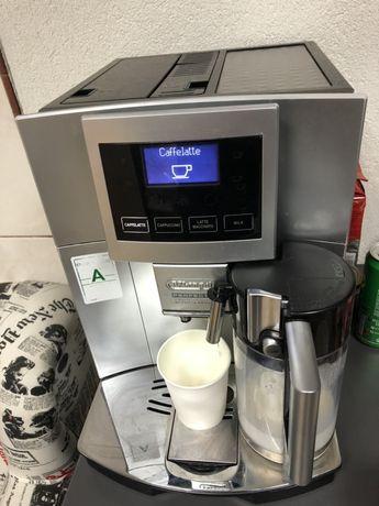 Ekspres do kawy delonghi esam 5600 perfecta
