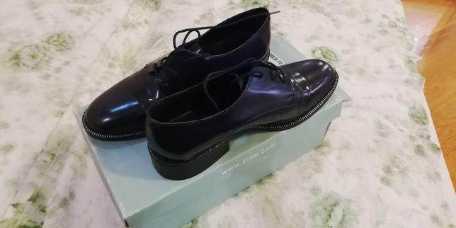 Жіночі туфлі Zign