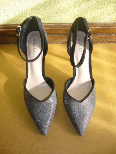 Sapatos de mulher