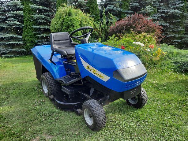 Traktorek kosiarka Castel Garden 12.5 KM/Manual