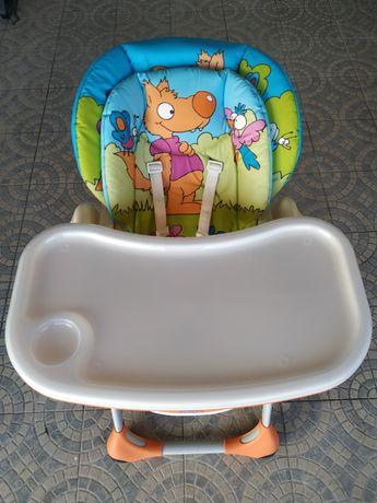 Cadeira da Papa Chicco Polly 2 em 1