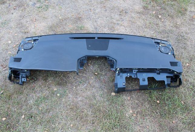 Торпедо с подушкой AirBag Lexus NX Торпеда аирбег ЗАПЧАСТИ лексус нх