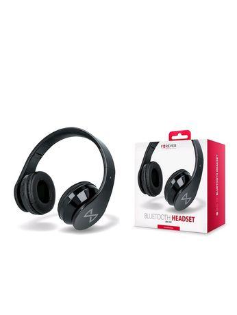 Słuchawki Forever BHS-100 czarny
